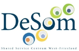 Shared Service Center DeSom