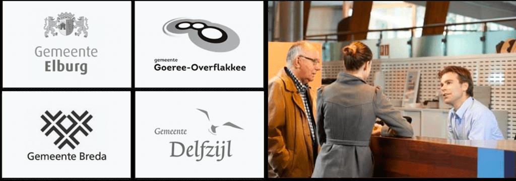 Dé loyale ICT-partner van 220+ gemeenten in Nederland